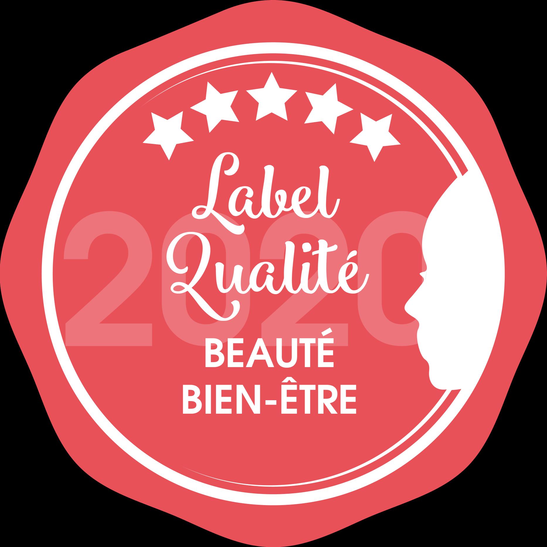 Logo label qualité
